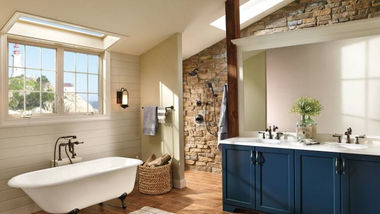 How to Make Your Bathroom Remodel Family Friendly